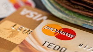 Credit Card Debt & Credit Scores