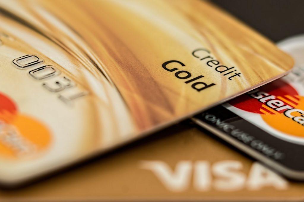 Credit Card Debt & Credit Scores