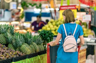 Cash-Back Shopping: How to make money for the stuff you're already buying