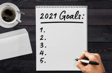 13 Financial Resolutions for the New Year 2021